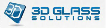 3D GLASS SOLUTIONS LOGO