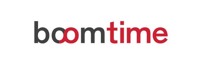 Boomtime logo