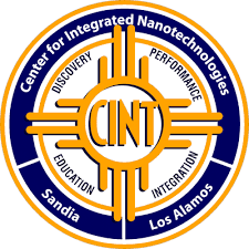 Center_of_Integrated_Nanotechnologies Logo