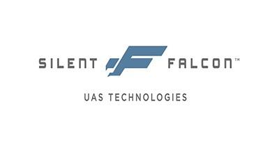 Silent Falcon Logo