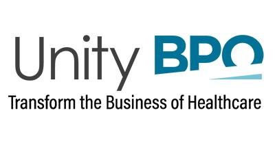 Unity BPO Logo