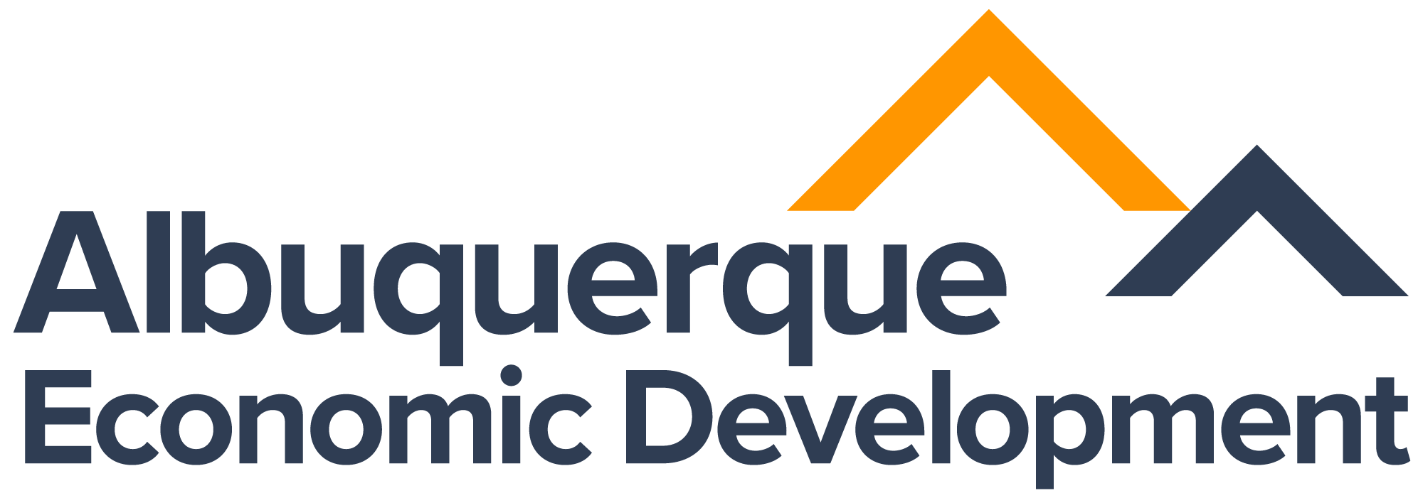 albuquerque economic development logo