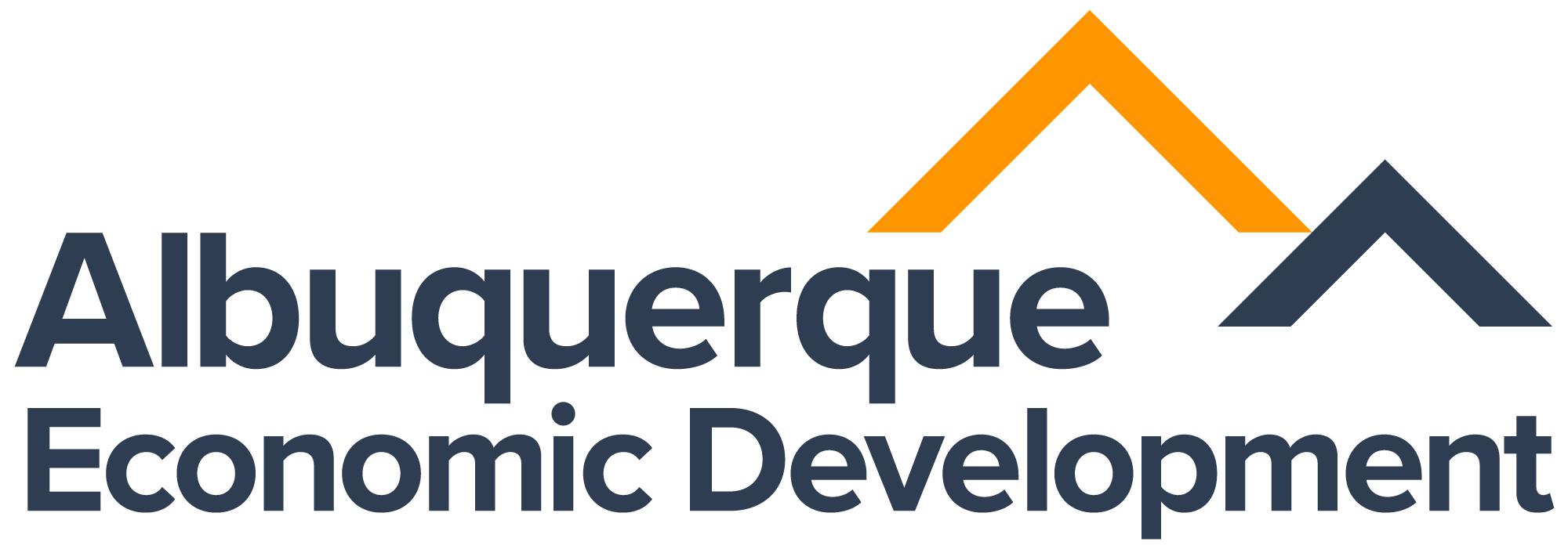 albuquerque economic development logo