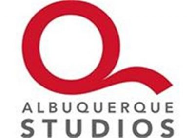 ALBUQUERQUE STUDIO LOGO