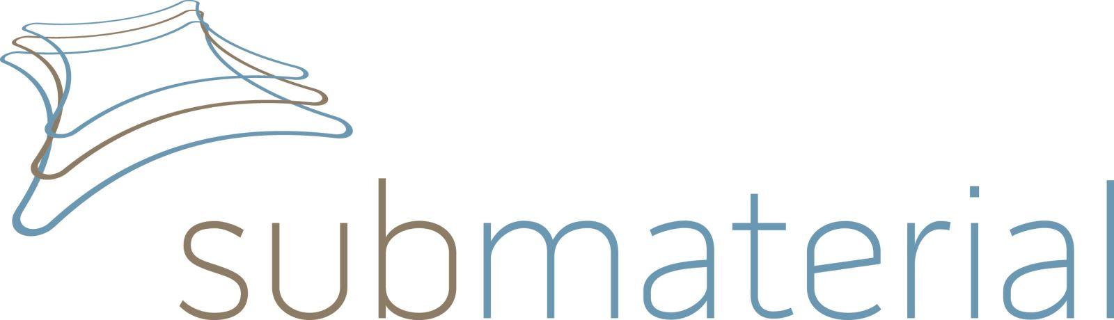 submaterial logo