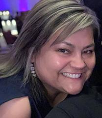 Caroline Garcia, KPMG LLP