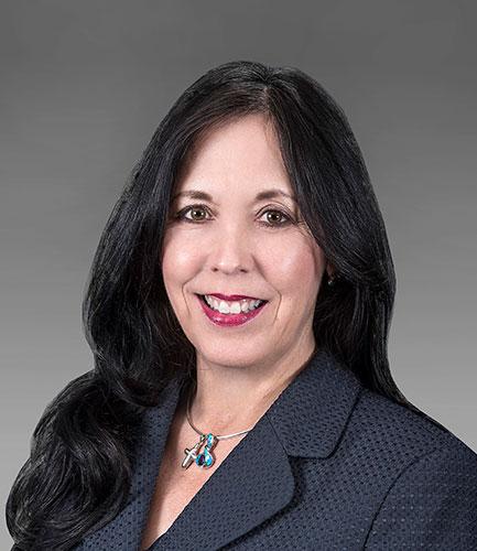 Janice Torrez, Blue Cross Blue Shield of New Mexico