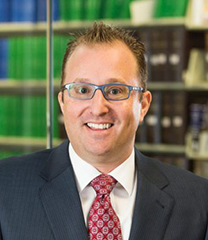 Justin Horwitz, Rodey Law Firm