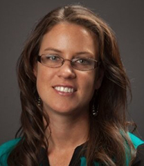 Megan Oblack, Lovelace Health System
