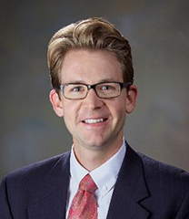Josh Parsons, Sandia National Laboratories