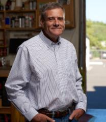 Rick Marquardt, Jaynes Corporation
